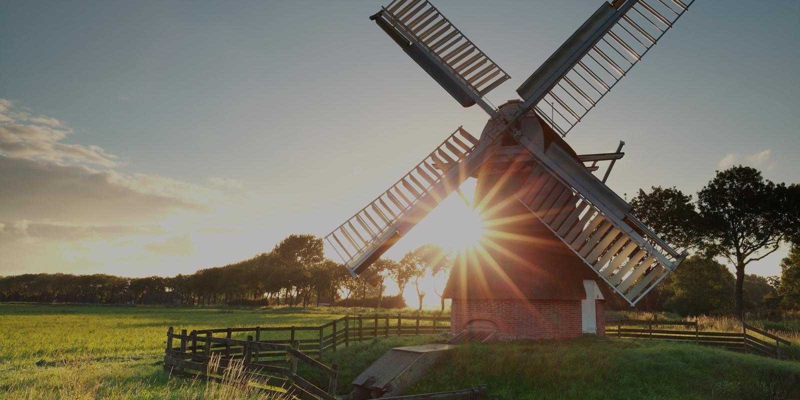 Netherlands, Ang