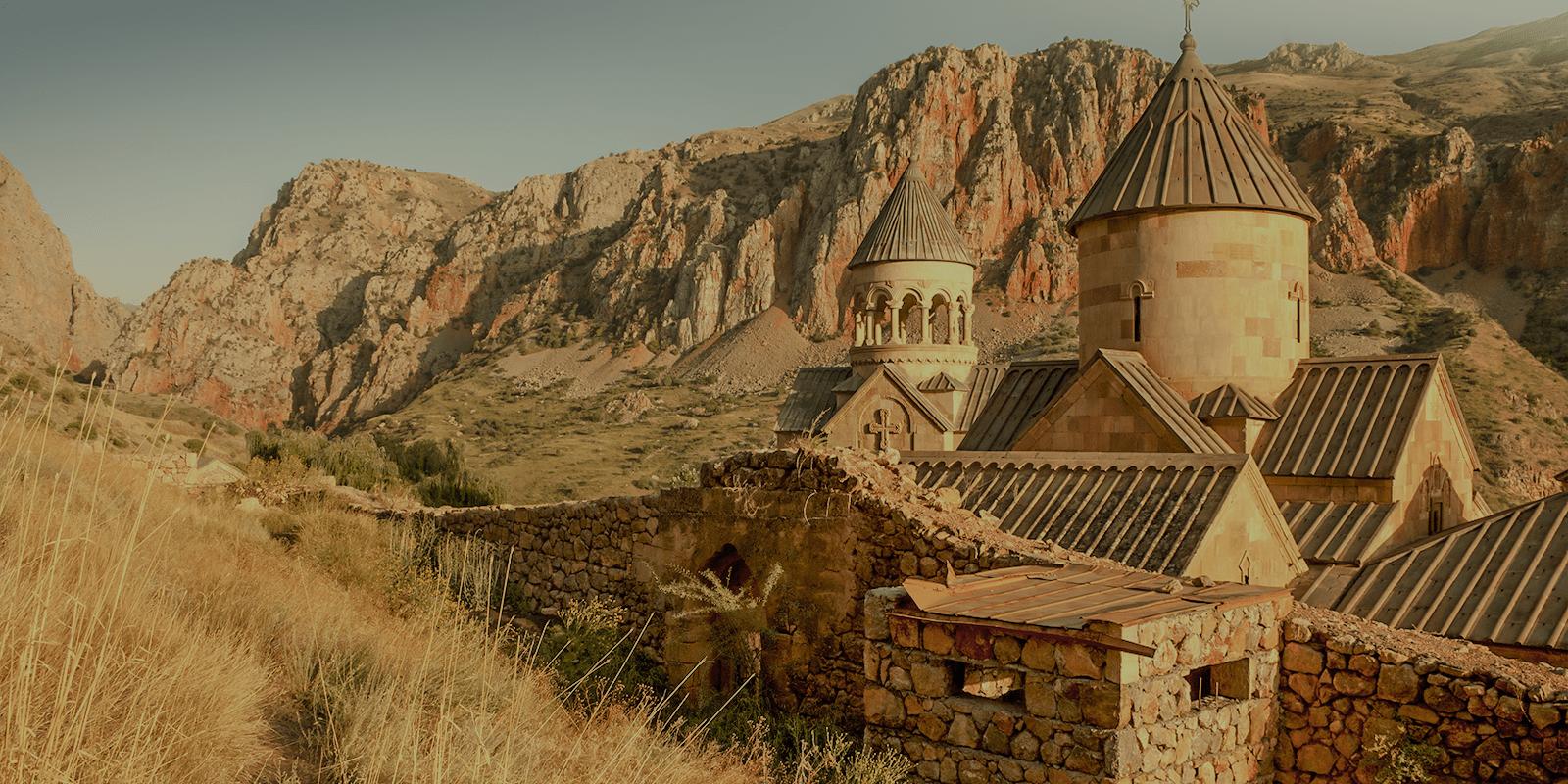 Armenië