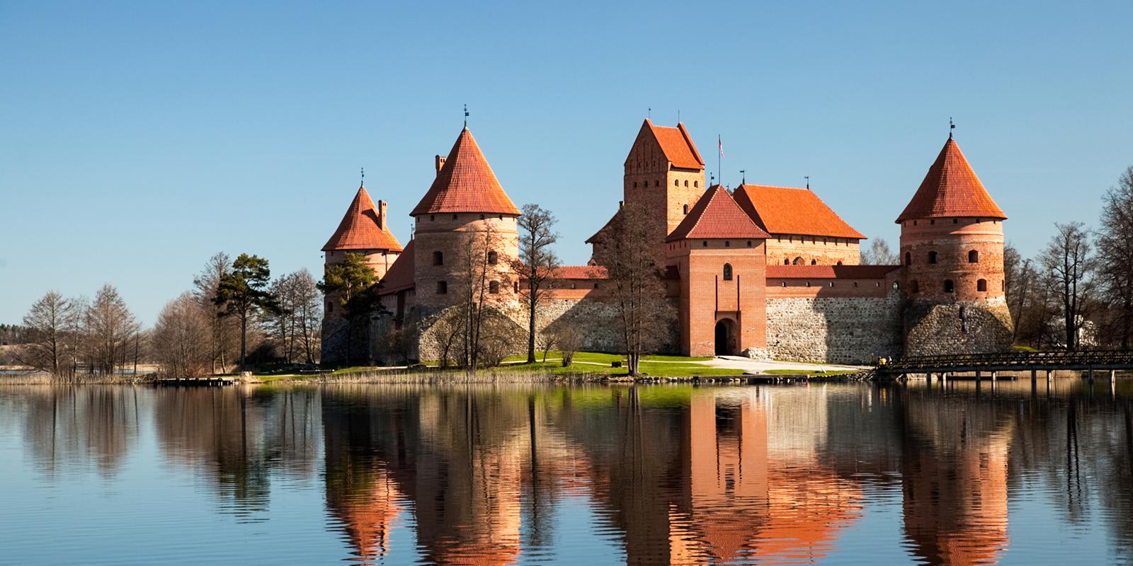 nước Lithuania