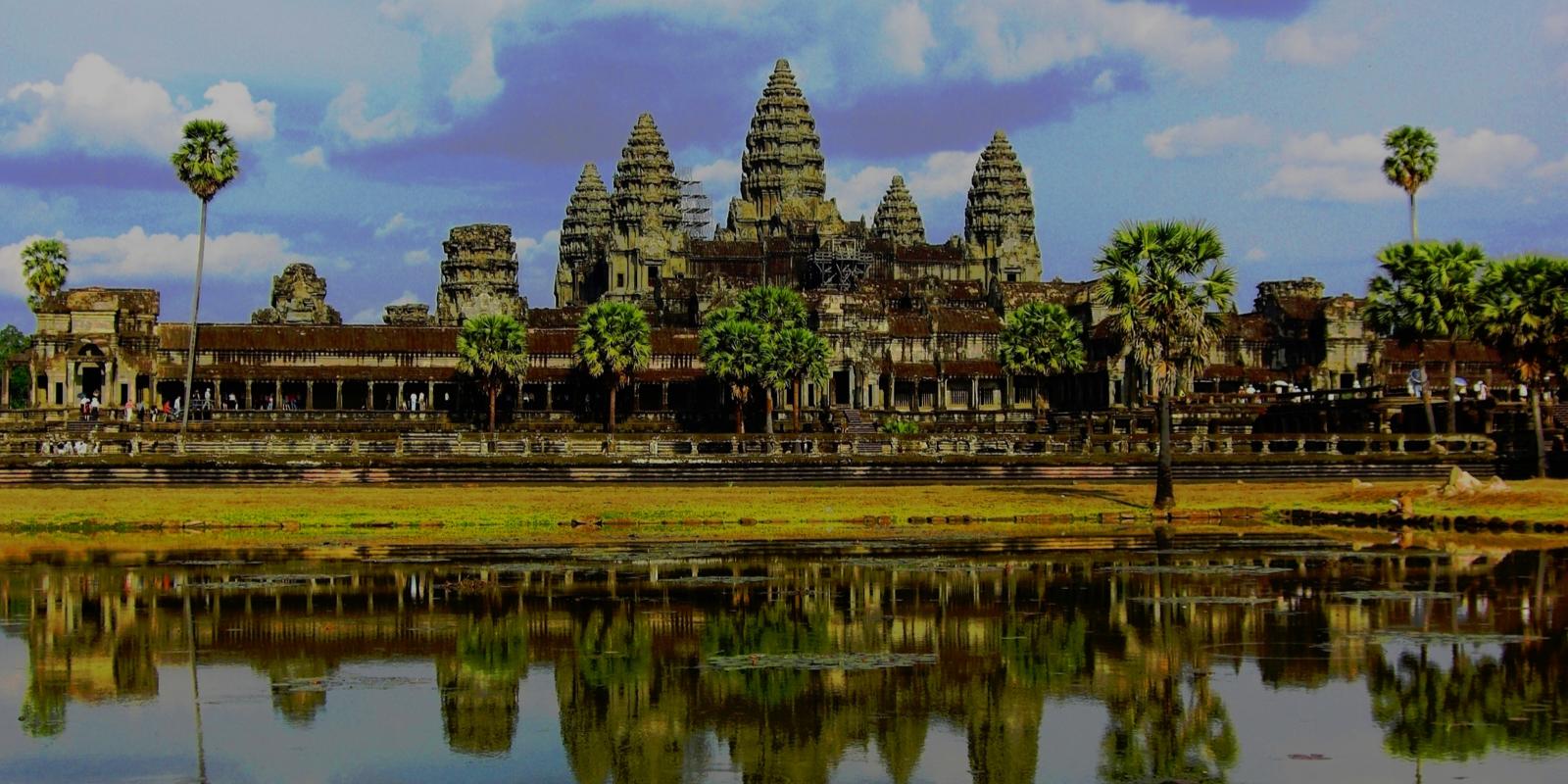 Kambodya