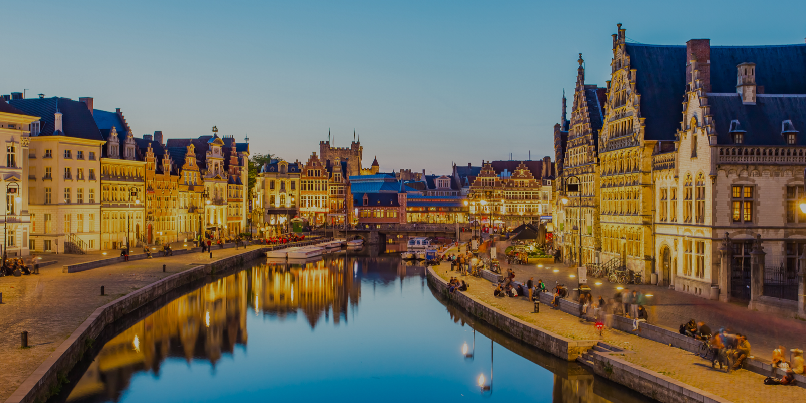 nước Bỉ