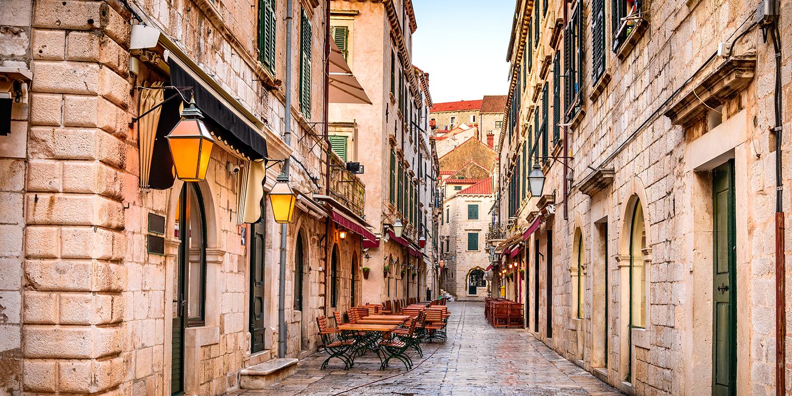 Kroatya