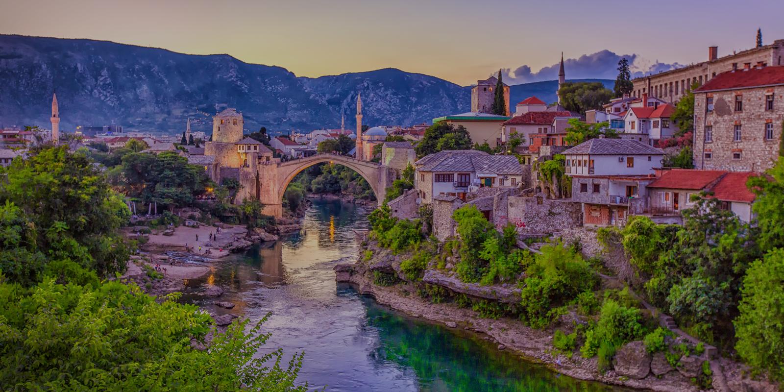 Bosnia og Herzegovina