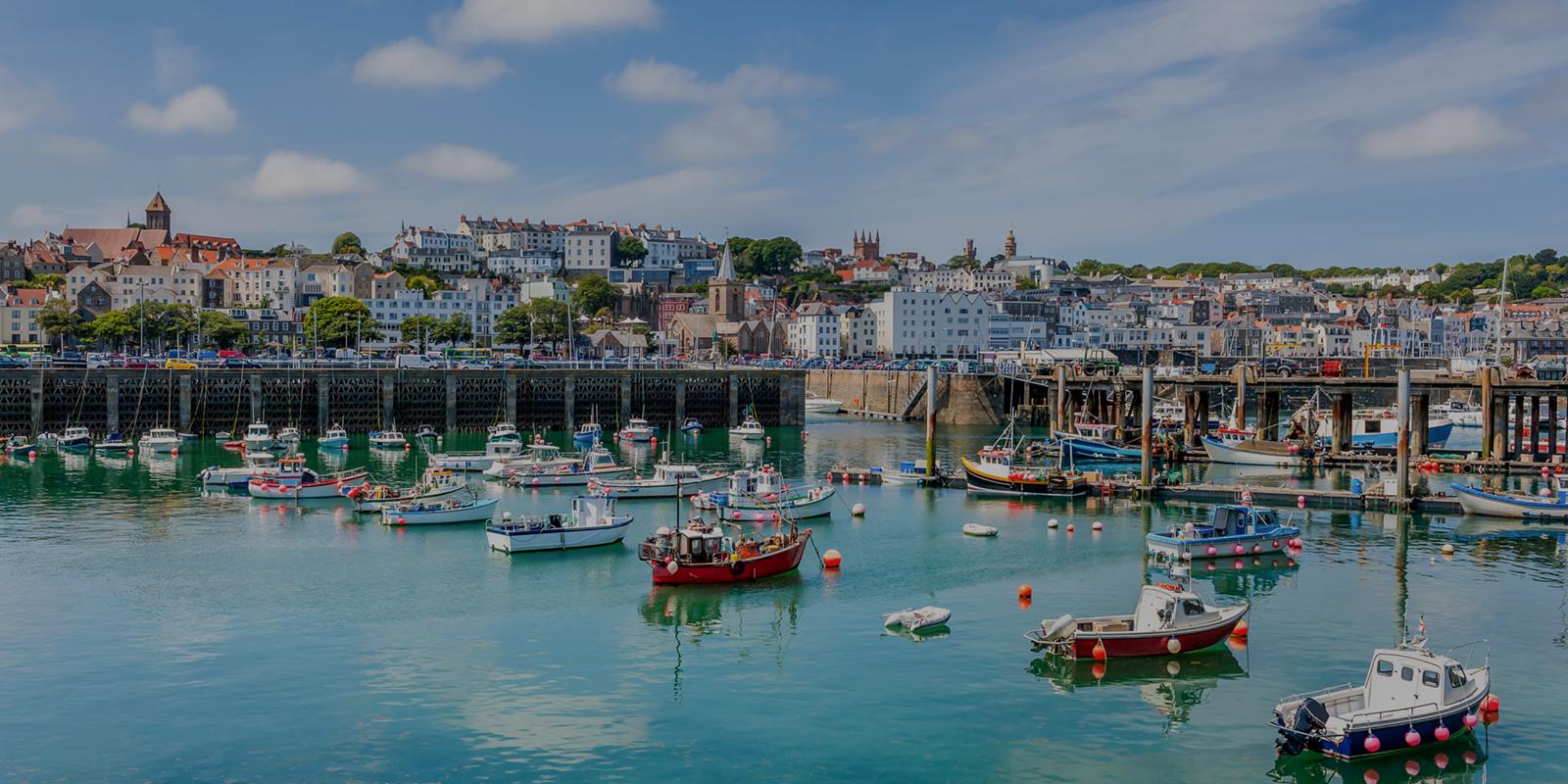 Guernseytä