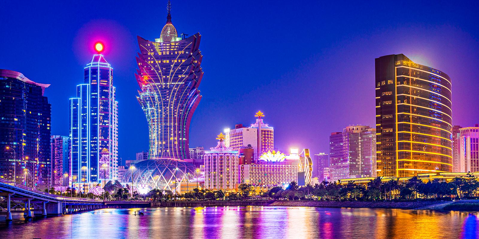 Macau SAR
